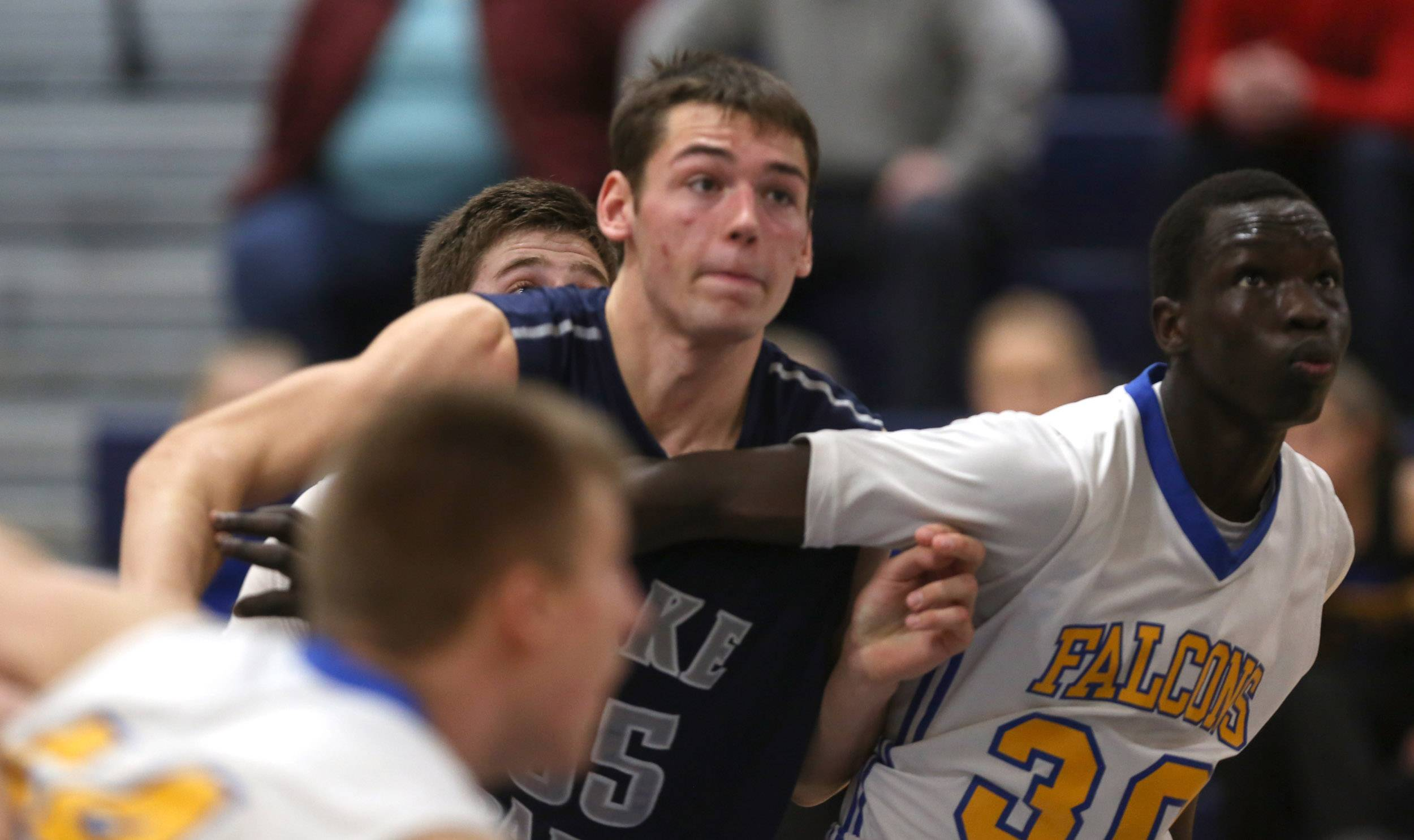 DuPage County Class 3A and Class 4A boys basketball playoff preview
