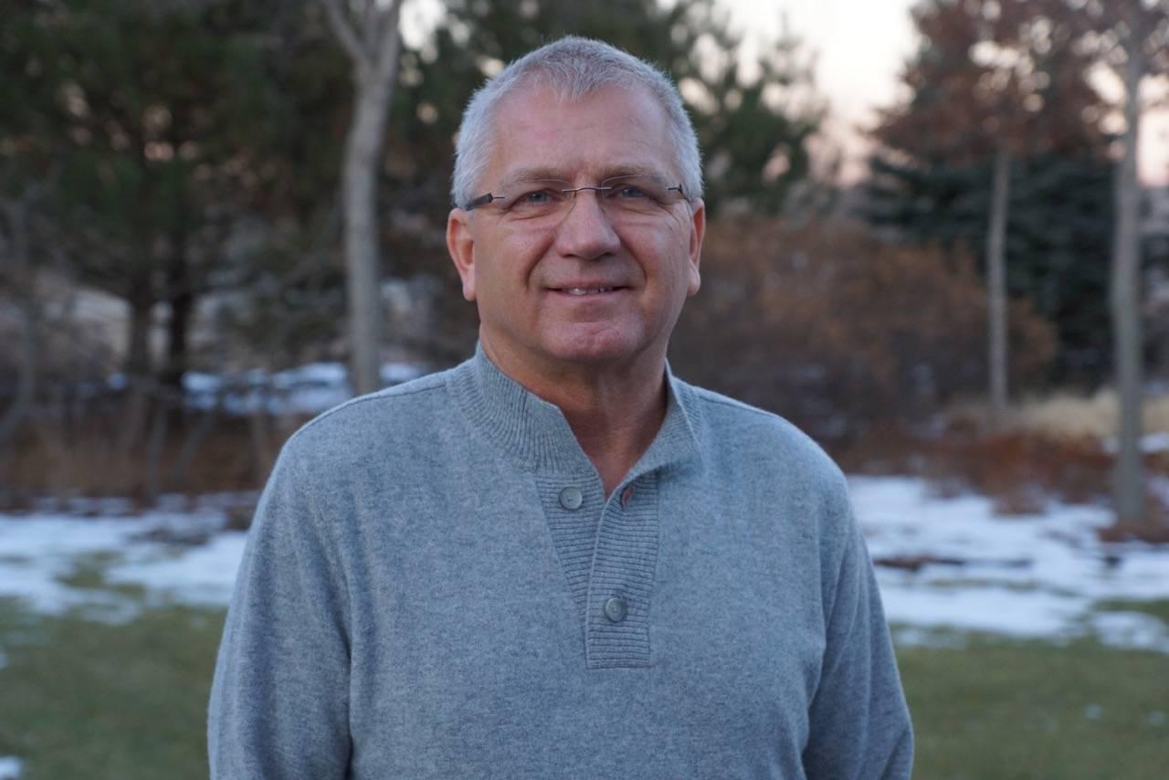 Stan Cadwallader Bio >> Stan Razny: Candidate Profile