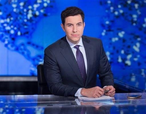 Vega, Llamas to be weekend anchors for ABC
