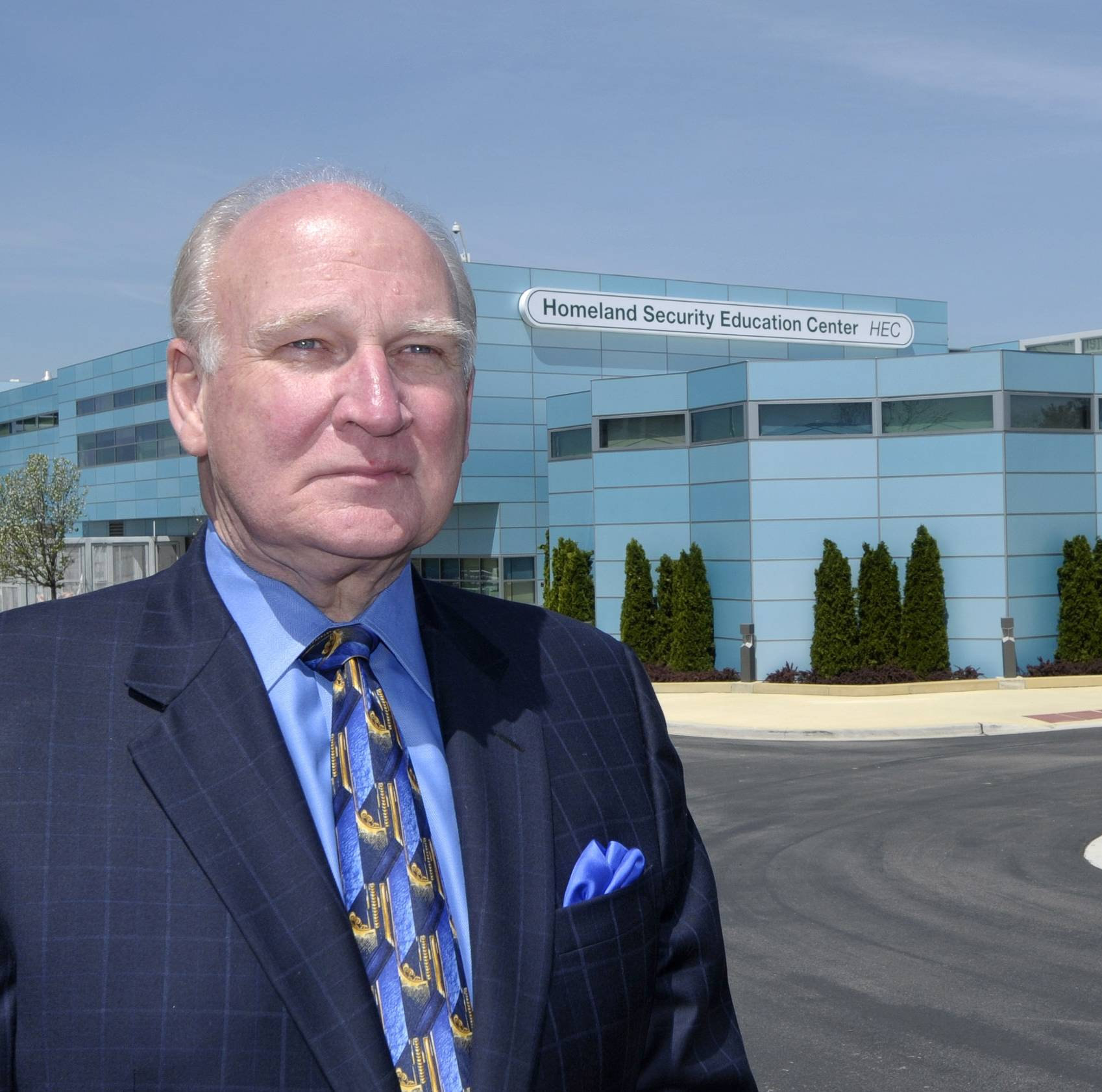 Most candidates in the race for College of DuPage trustee say they don't want the school's Homeland Security Education Center to be renamed in honor of school President Robert Breuder. The COD board voted in 2013 to name the building in Breuder's honor, and his recent retirement buyout package also makes reference to the naming promise.