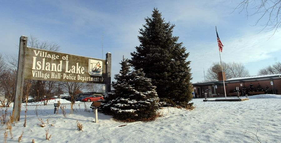 While 90 suburbs would average a loss of 25 percent of reserves if Gov. Bruce Rauner's income tax reduction is approved by the legislature, Island Lake has no reserves to cover the loss of an estimated $400,000 in tax revenue.