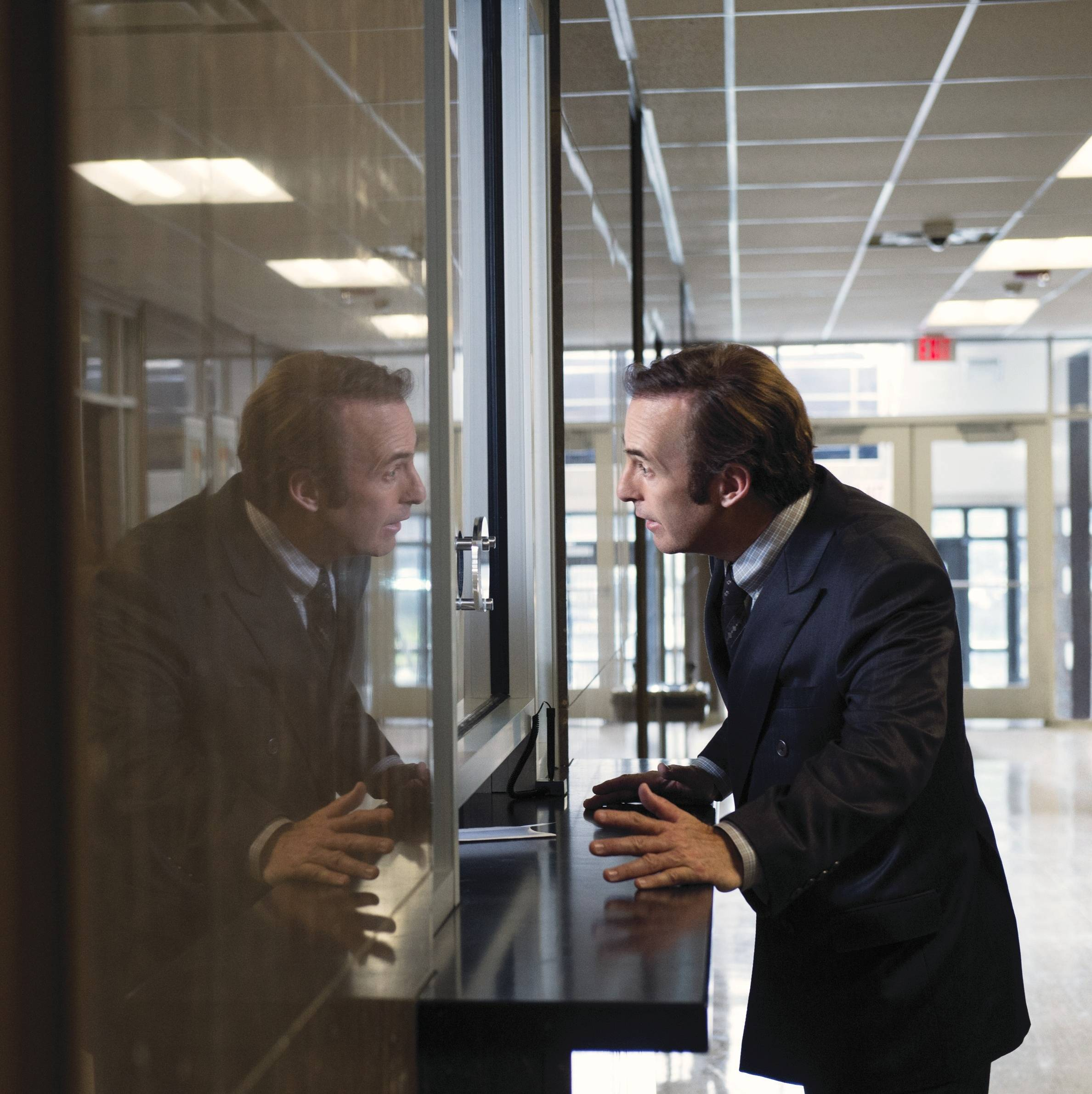 "Naperville's Bob Odenkirk reprises his role as Saul Goodman in ""Better Call Saul,"" which, after five short weeks, is already among the best shows on television."