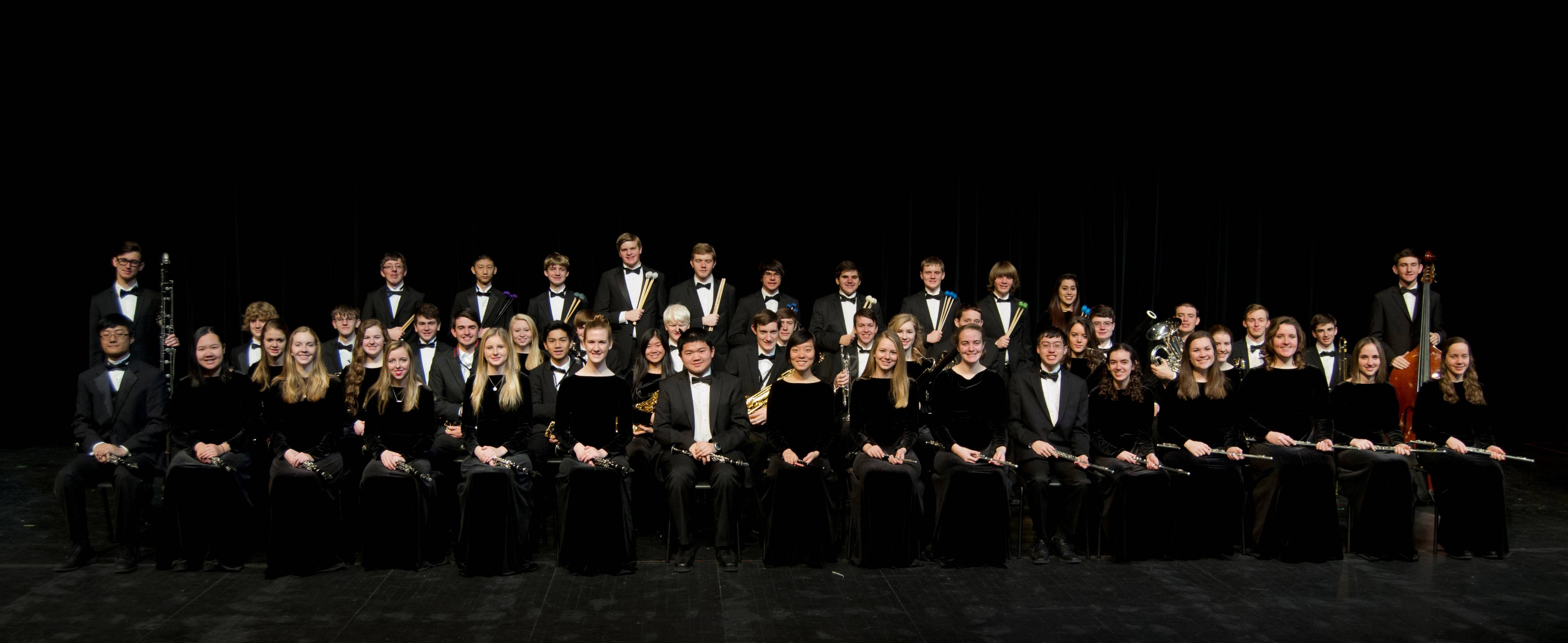 "The Naperville Central High School Wind Ensemble will perform later this month at Carnegie Hall in New York City. Director DJ Alstadt said it will be ""a huge accomplishment"" for the students to play at ""arguably our nation's, if not the world's, most famous hall."""