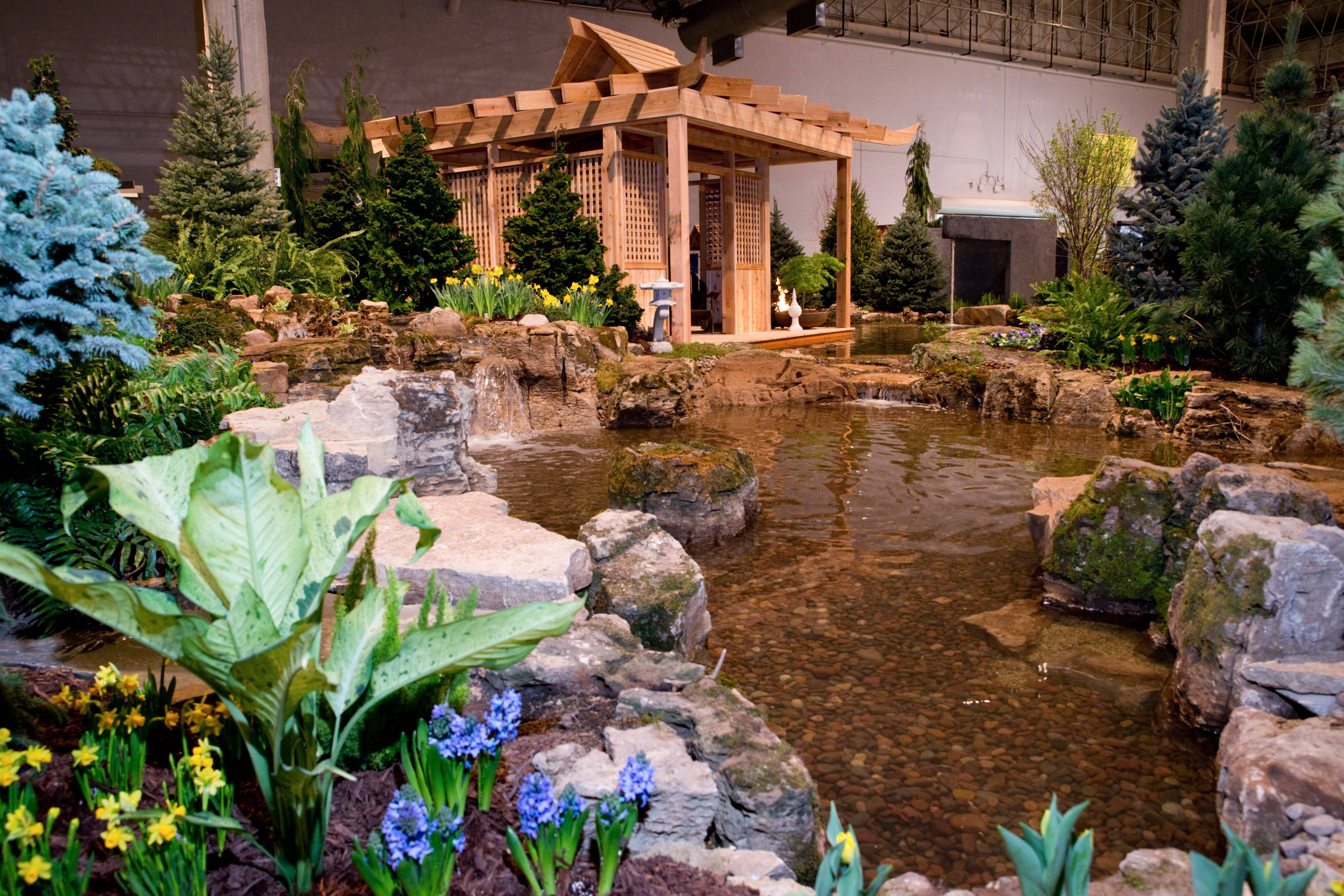 Flower And Garden Show Chicago