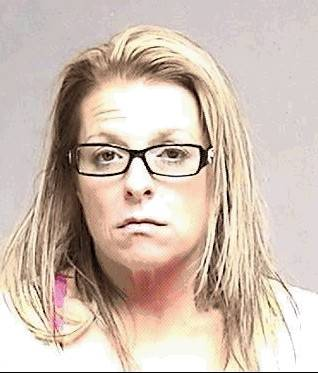 4 years in prison for Fox Lake woman who broke 'last chance' probation
