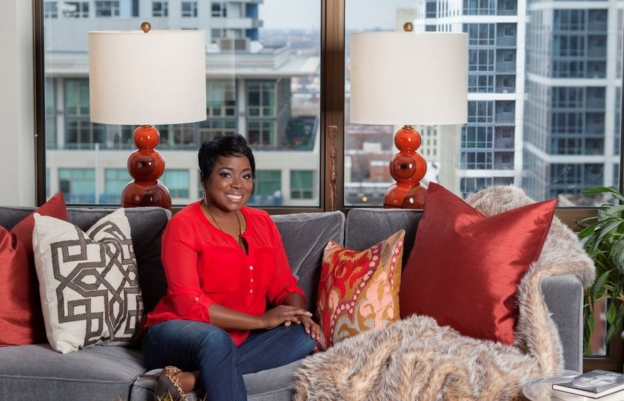 Peachy How An Antioch Mom Became An Hgtv Star Download Free Architecture Designs Grimeyleaguecom