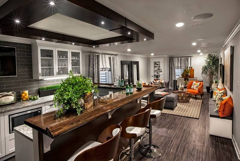 This Room Was Decorated By Antioch Interior Designer And HGTV Star Tiffany Brooks
