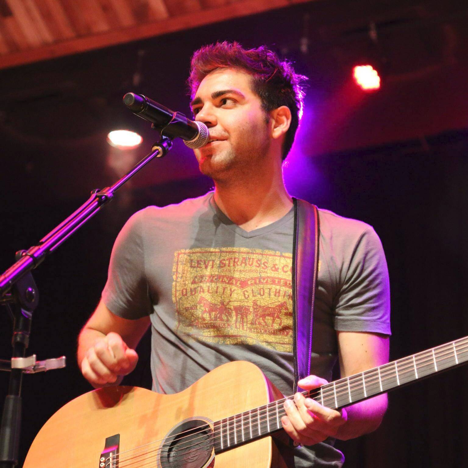 Courtesy of andrewsalgado.netCountry star Andrew Salgado brings a fresh face to traditional country with a show at the Skokie Theatre, Friday, March 13.