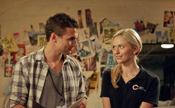 "Actors Johanna Braddy and Alex Russell are featured in ""Believe Me,"" an independent comedy drama that will be screened during Judson University's 11th annual Imago Film Festival March 24 to 28 at the Elgin campus."