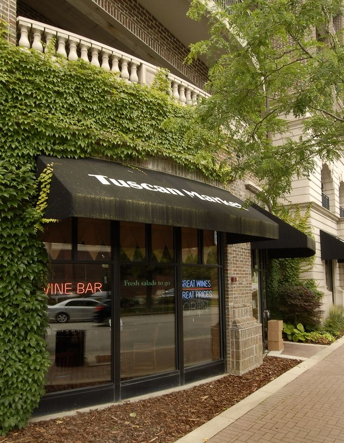 New Owners Take Over Tuscan Market In Arlington Heights