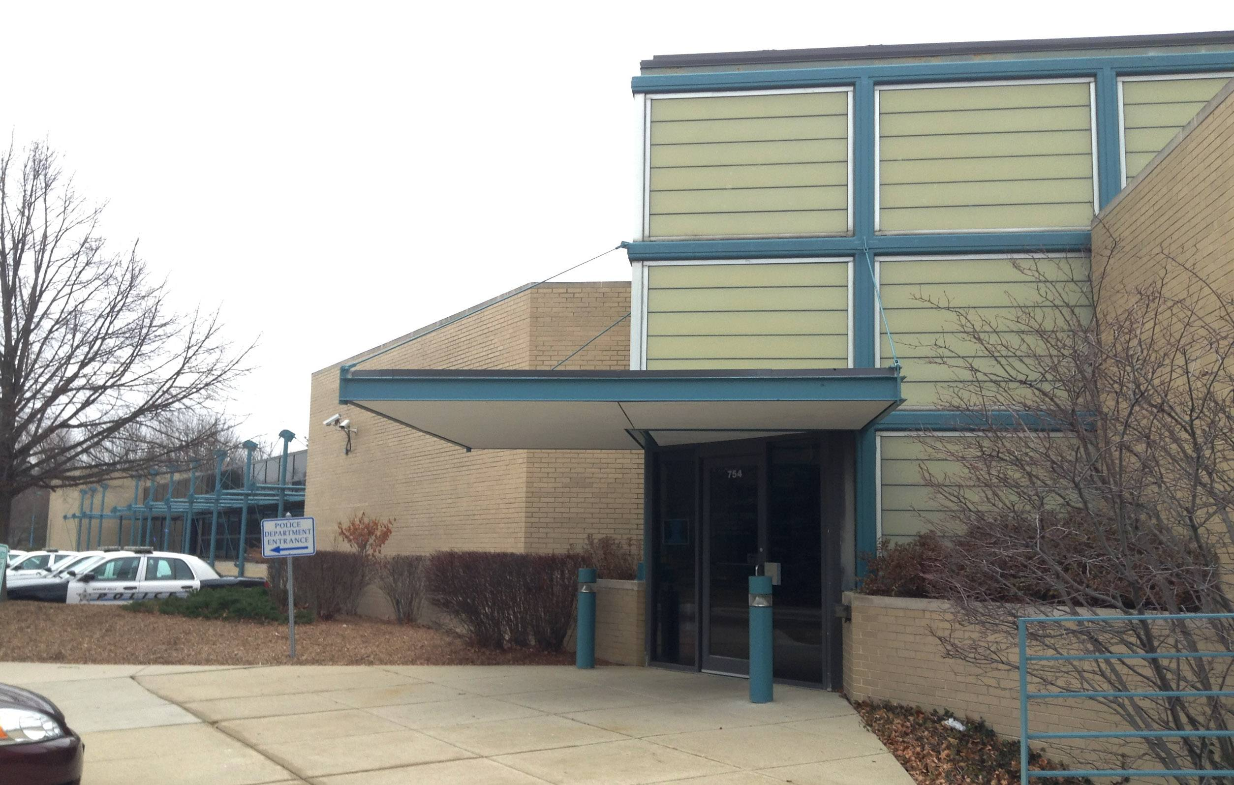 Vernon Hills police station $3.7M renovation set to begin