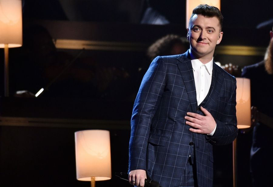 Sam Smith was named as one of the headliners for the 2015 Lollapalooza. Paul McCartney, Metallica and Florence + The Machine also earned top slots.
