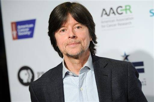 "Executive producer Ken Burns attends a preview screening of ""Cancer: The Emperor of All Maladies."" The three-part series will premiere on PBS on Monday, March 30."