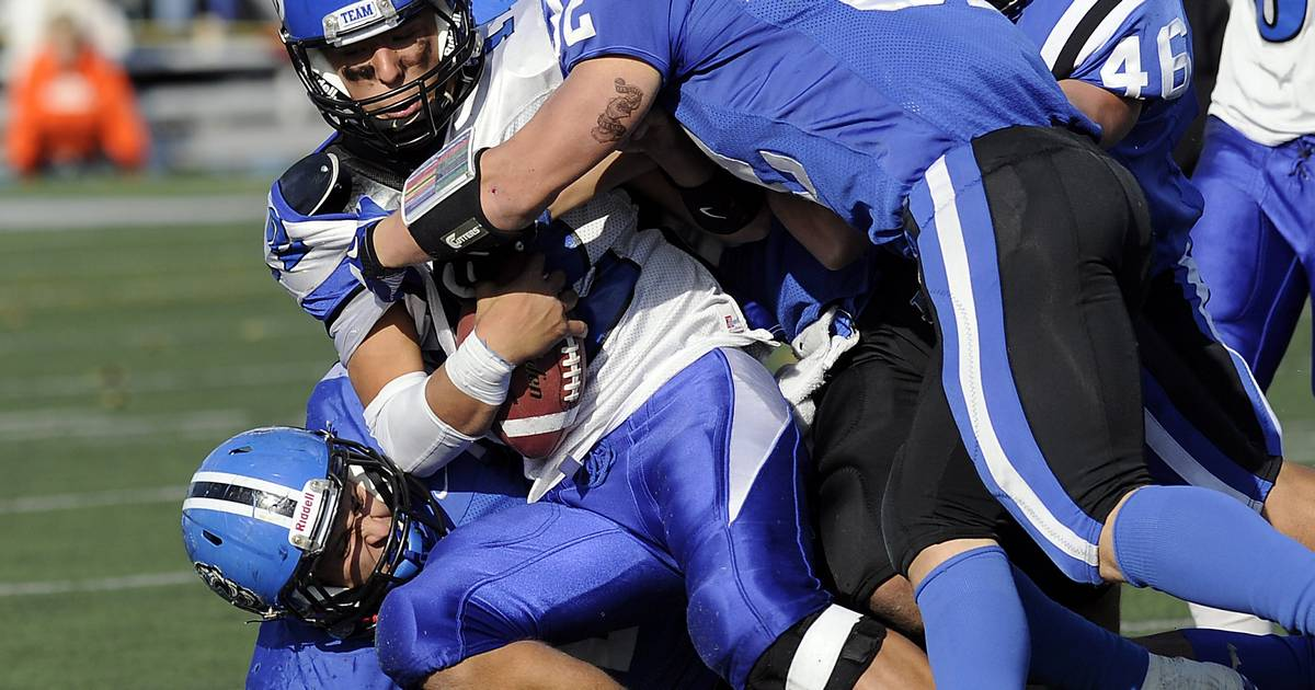 Lake Zurich Football >> Work to start in May on new, expanded bleachers at Lake Zurich High School football stadium