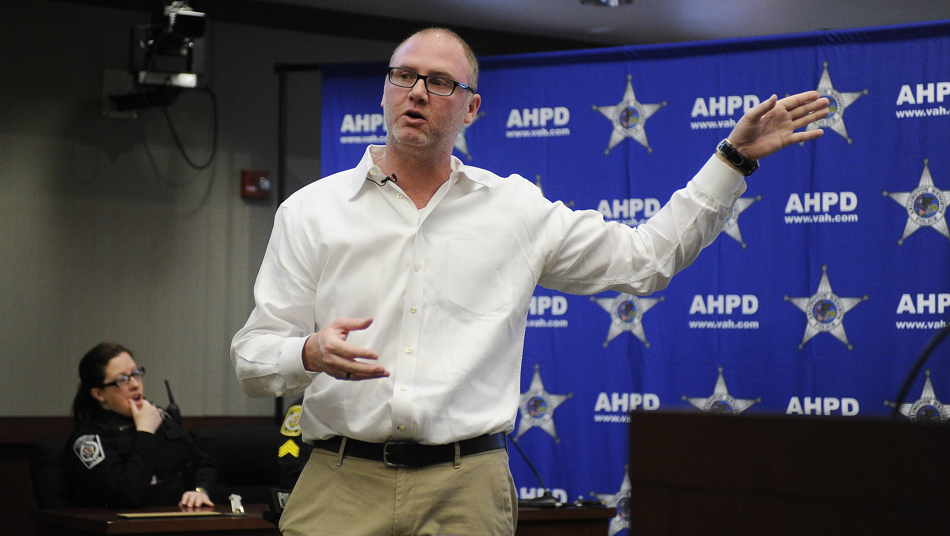 Arlington Hts. police: App partnership could lower crime
