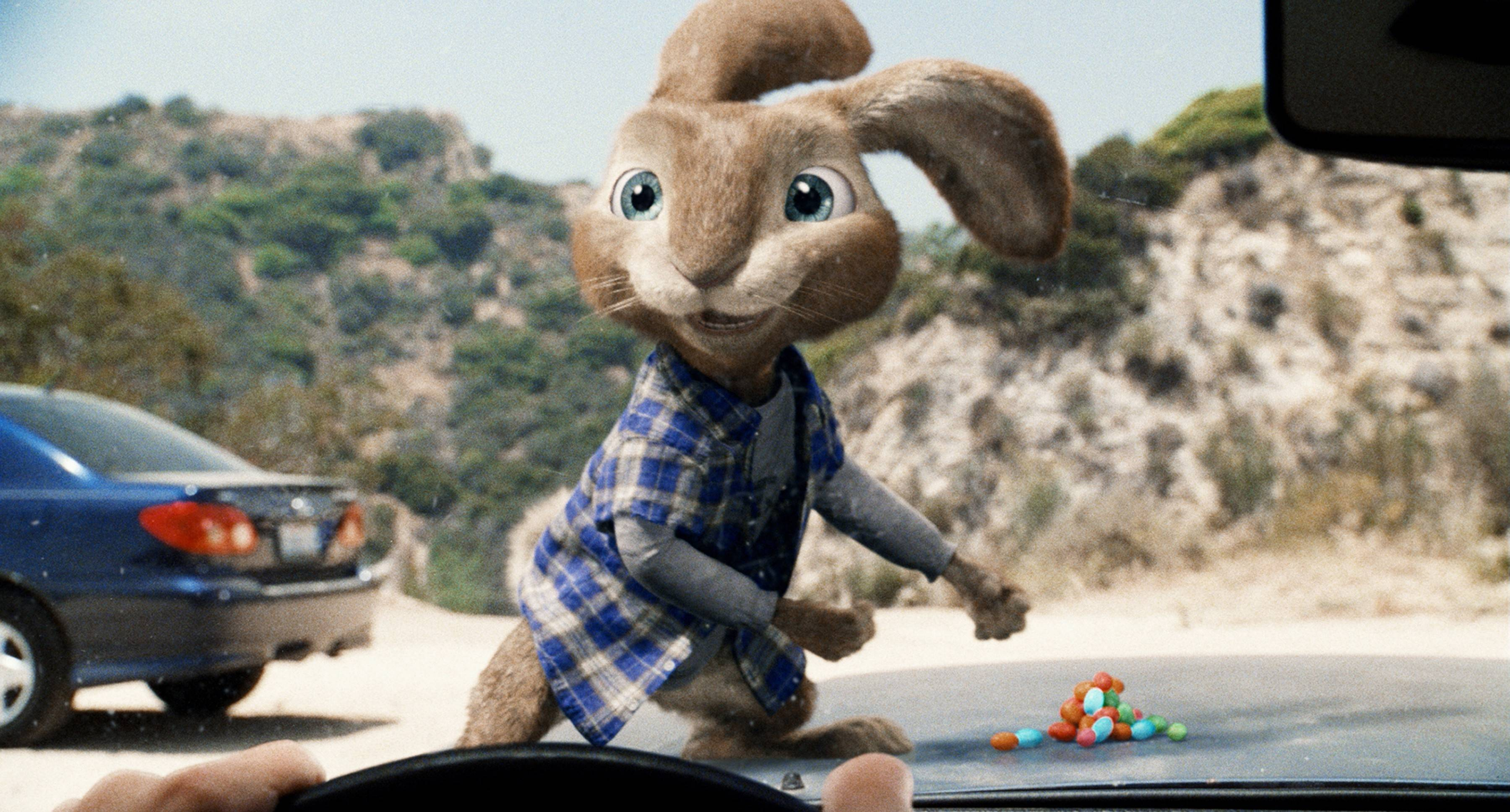 "See a free screening of the 2011 family film ""Hop"" at the York Theatre in Elmhurst."