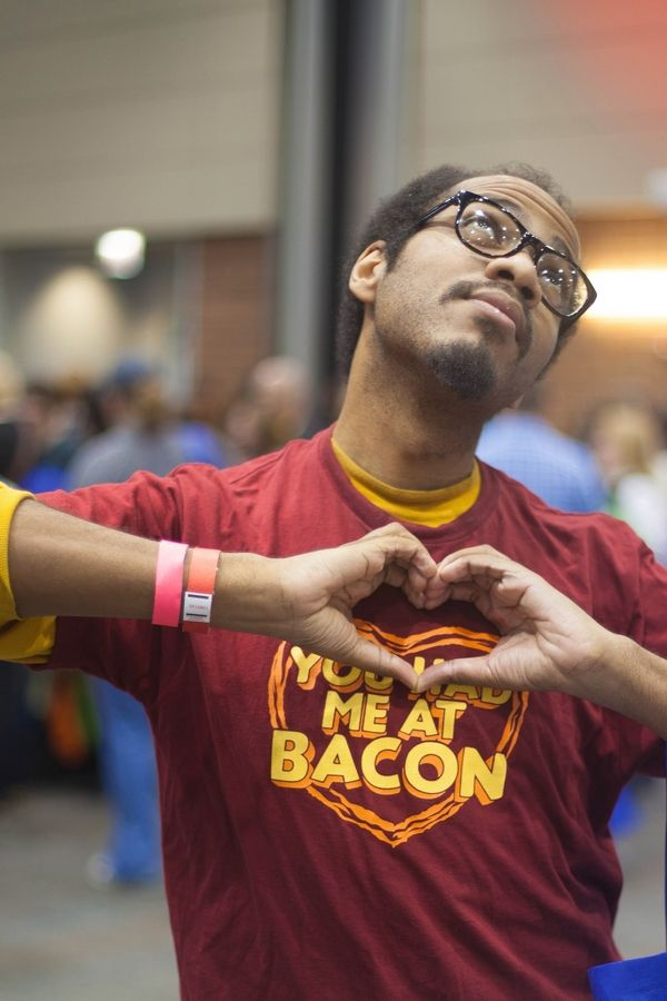 Baconfest Chicago celebrates the country's favorite cured meat on April 17-18.
