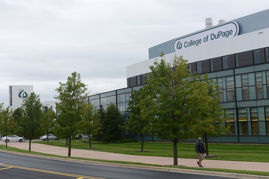 Federal investigators are looking at College of DuPage at a time when state lawmakers want an audit, too.
