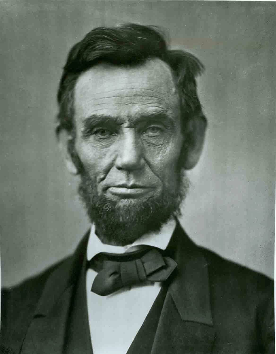President Abraham Lincoln was known to enjoy opera and the music of his day.