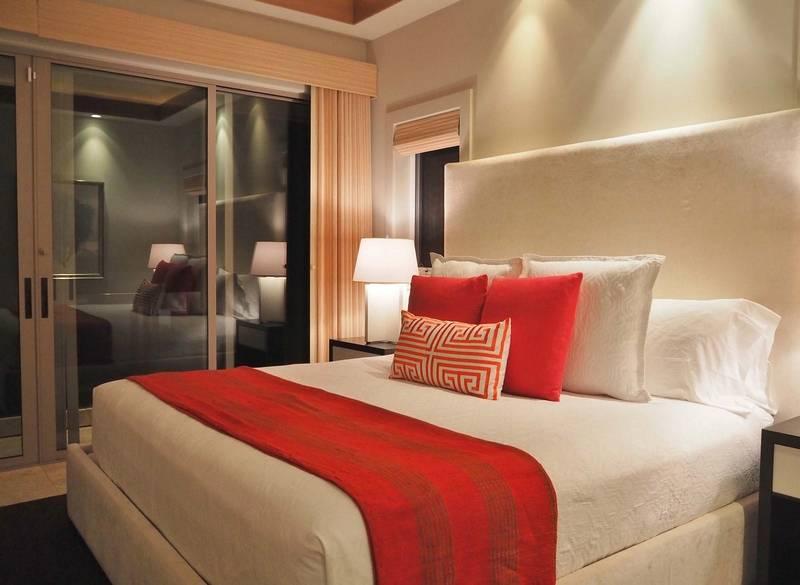Hawaiian Style Bedroom: Today's Hawaiian Style Departs From Tiki Kitsch With