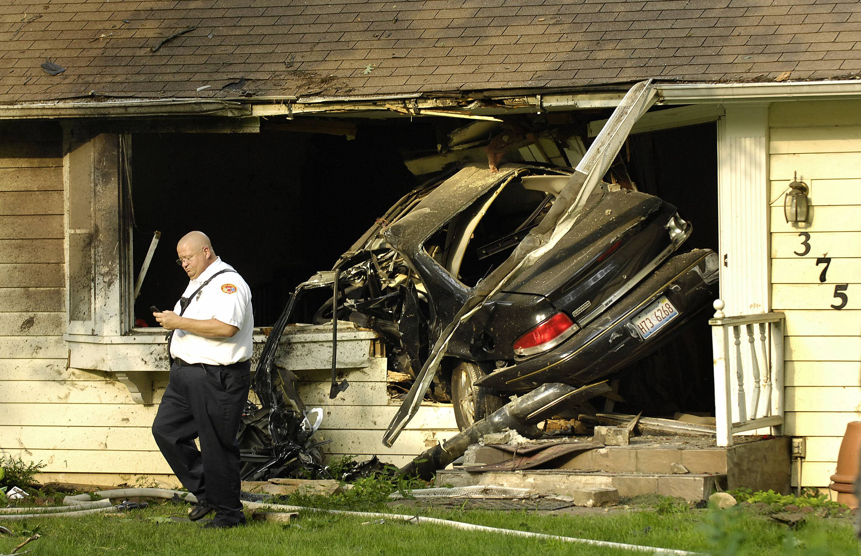 Federal prosecutors have charged two people in connection with selling drugs to 19-year-old Max Dobner, who crashed his car into a North Aurora house in 2011 after smoking synthetic marijuana.