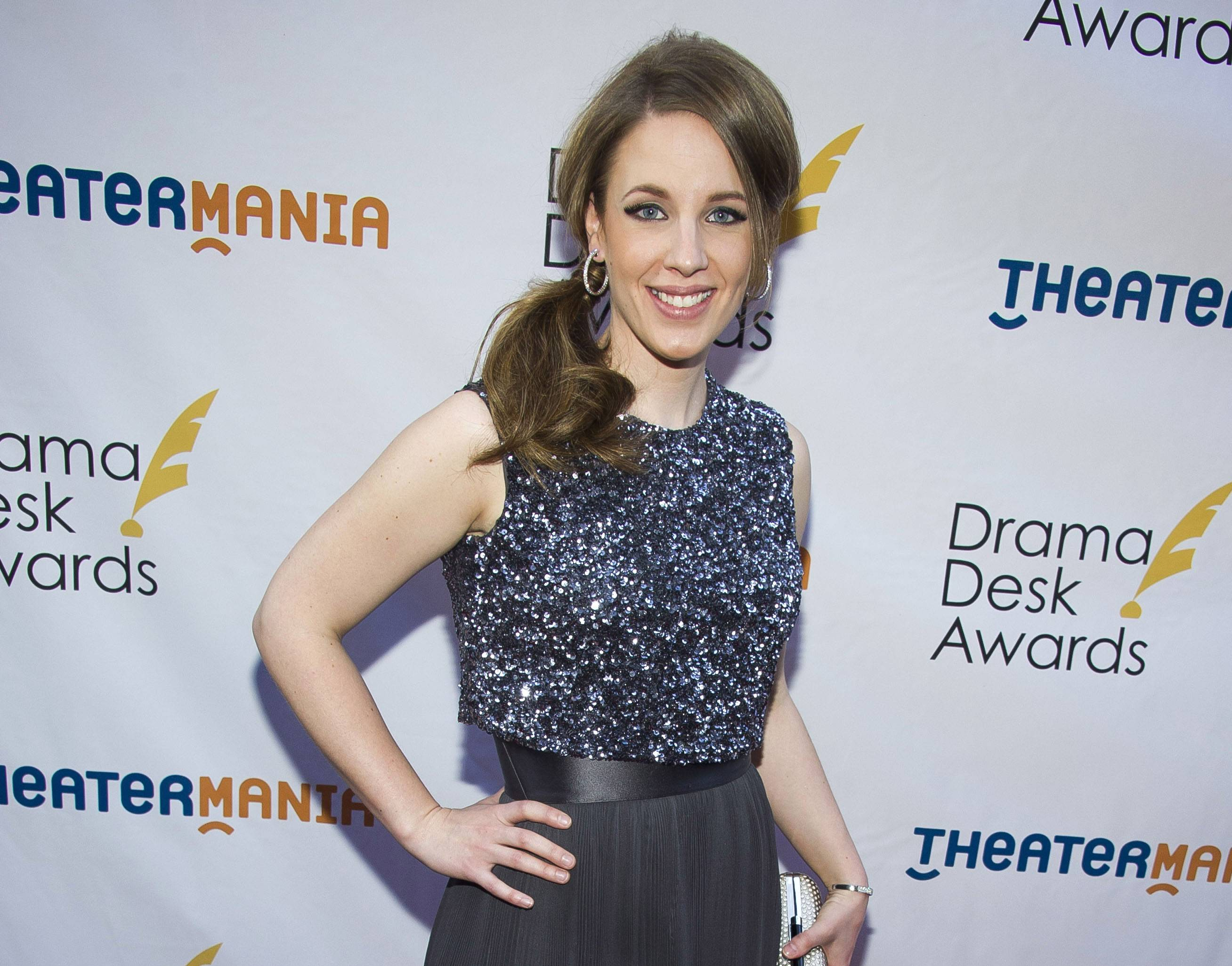 "Evanston native Jessie Mueller will star in the American Repertory Theater adaptation of the 2007 film ""Waitress."" Performances begin in August."