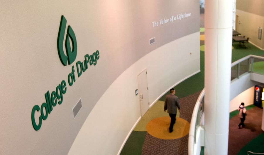 "Federal authorities last week issued two subpoenas demanding a wide array of documents from College of DuPage for a criminal investigation. Legal experts say investigators could be looking for ""anything."""