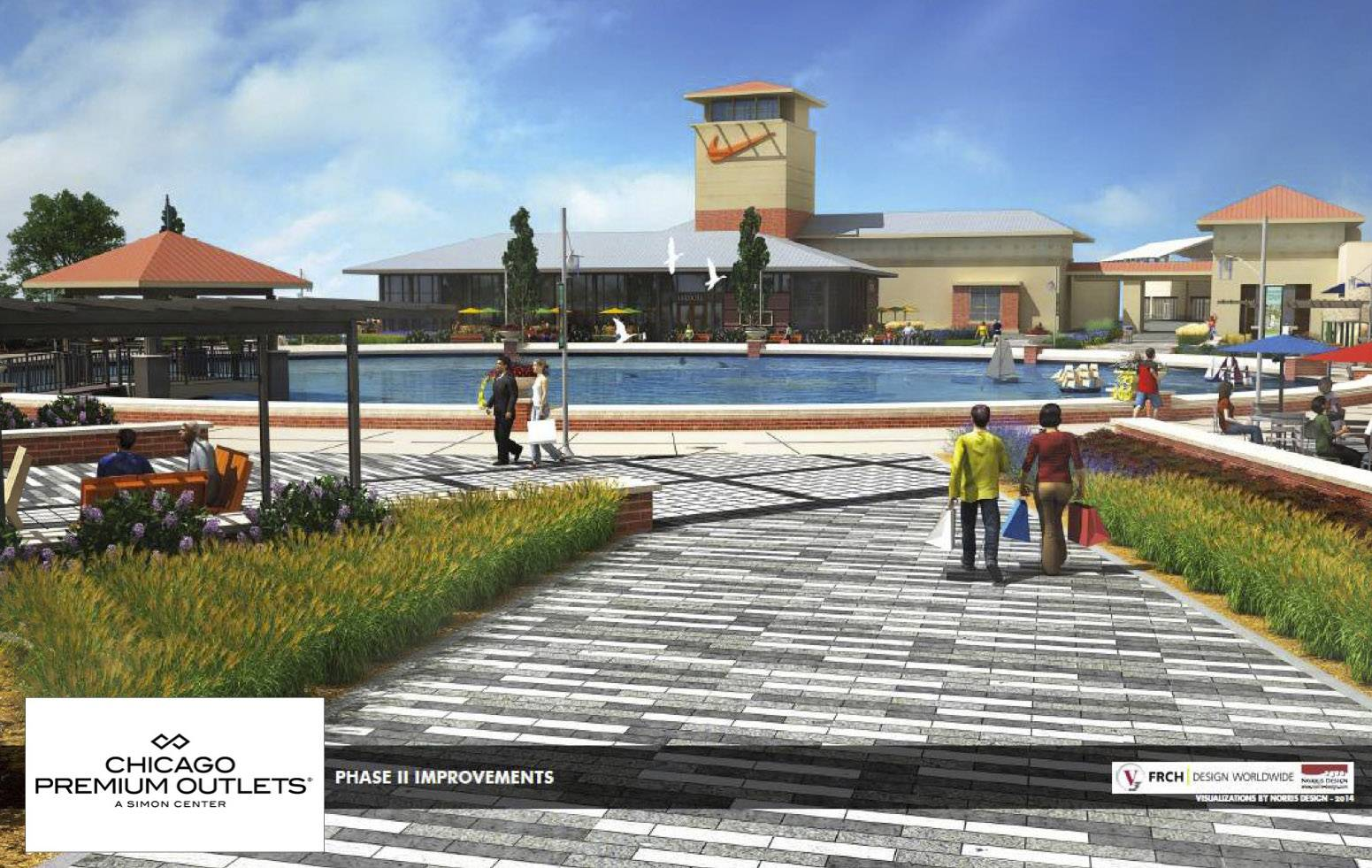 Apr 24, · ROSEMONT, Ill. — A new outlet mall under construction here — the first enclosed mall to be built in the Chicago area in over a decade — is both a departure for the outlet industry and a.
