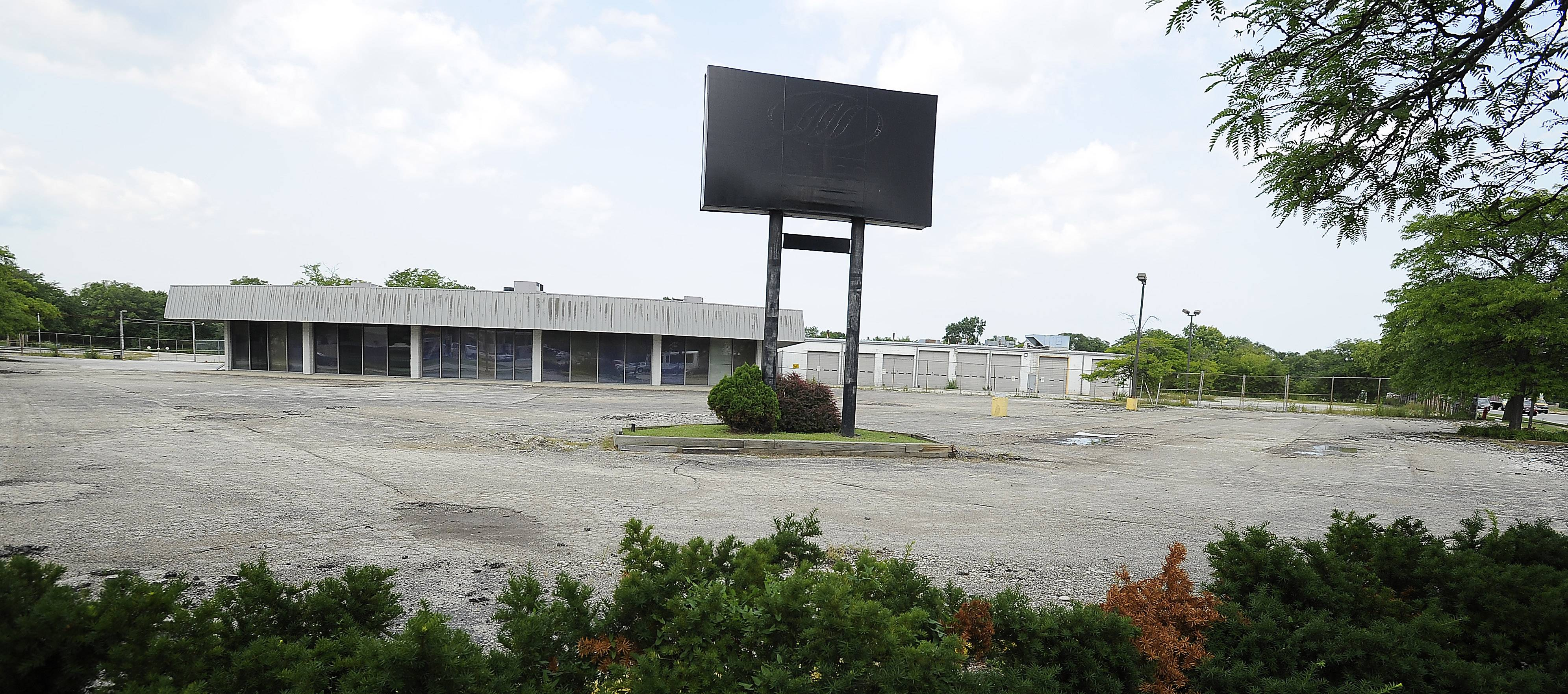 Des Plaines park board OKs giving land to Mariano's developer
