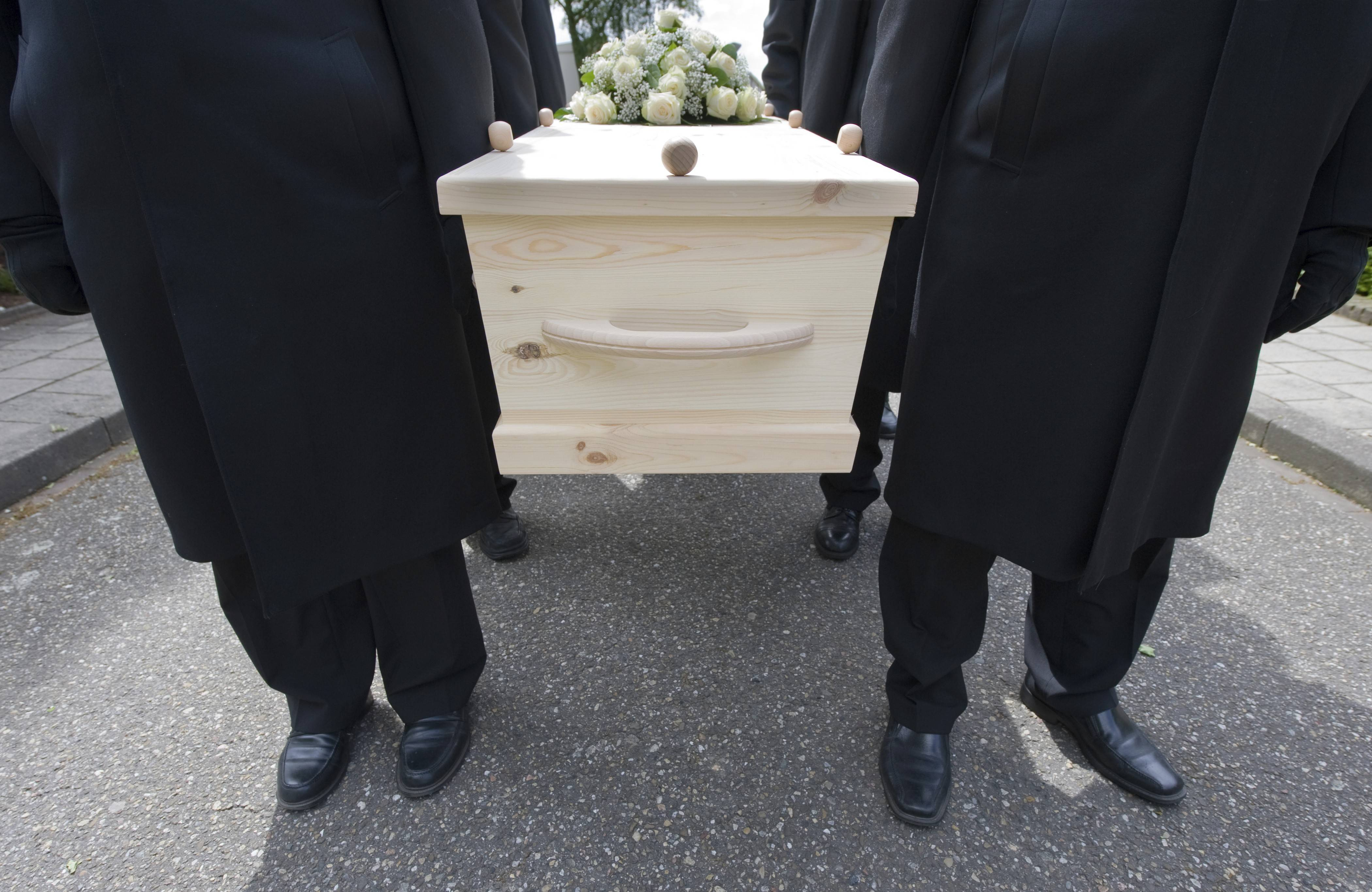 Rauner cut funeral funding for poor, so now who pays?