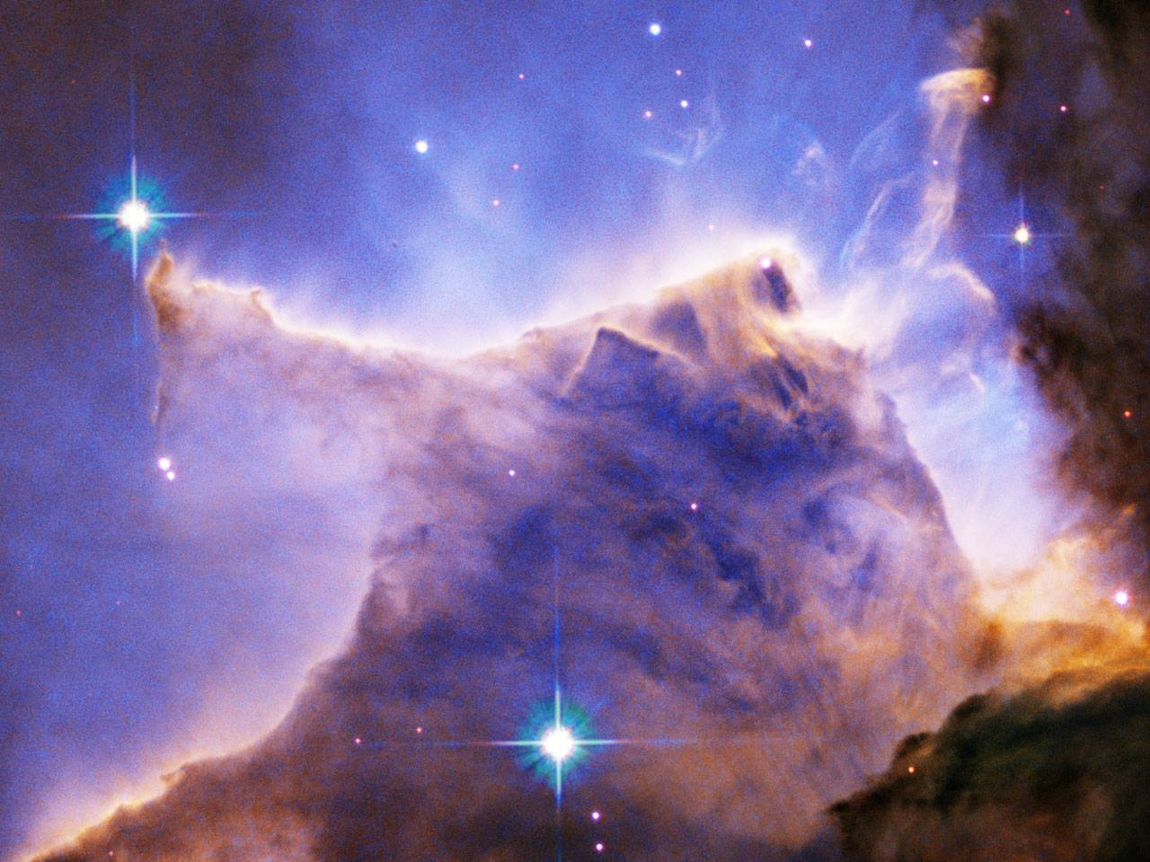 The 100 Most Beautiful Hubble Space Telescope Images Ever Taken ...