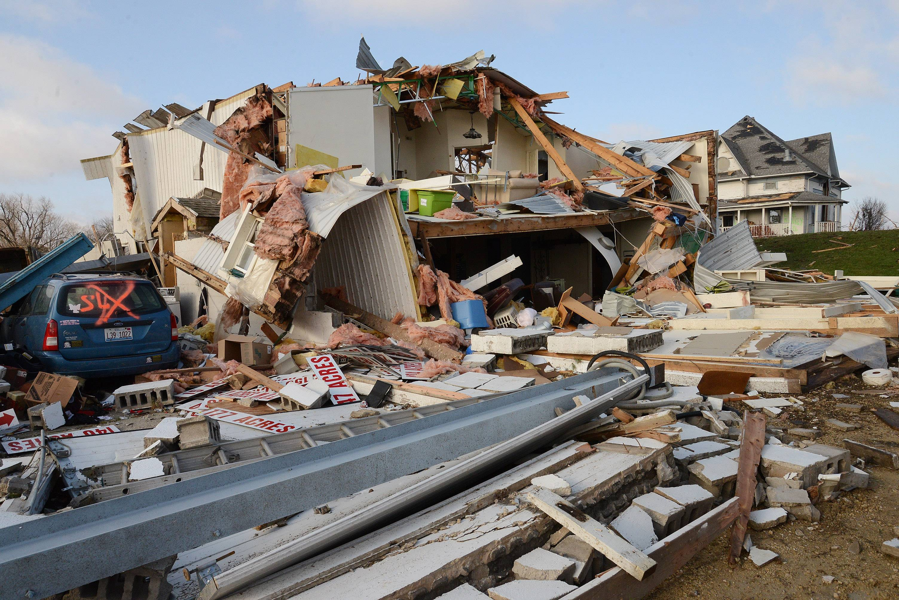 Editorial: You owe it to yourself and your family to prepare for tornado season