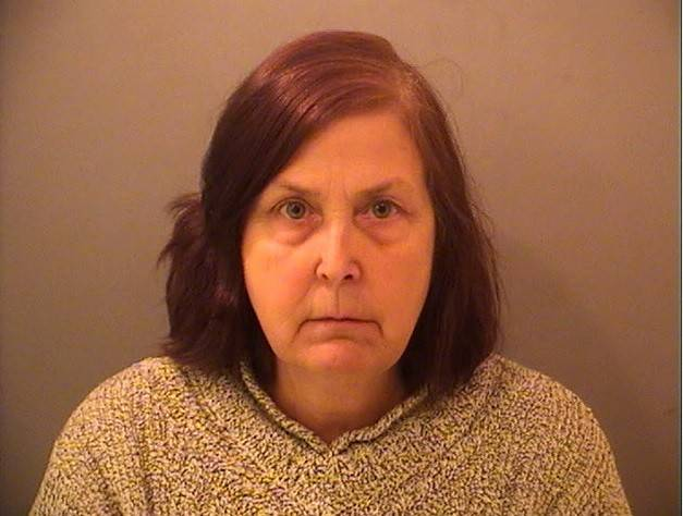 Maurine Moore, the former booster club treasurer for the Warren Township High School band, pleaded guilty to a misdemeanor count of theft Friday in front of Lake County Judge Mark Levitt.