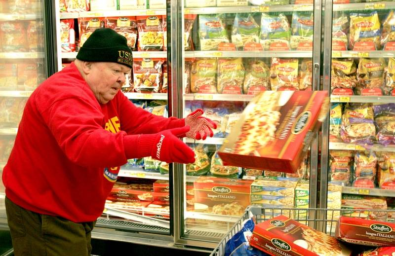 Images naperville mayor through the years for Loaves and fishes food pantry