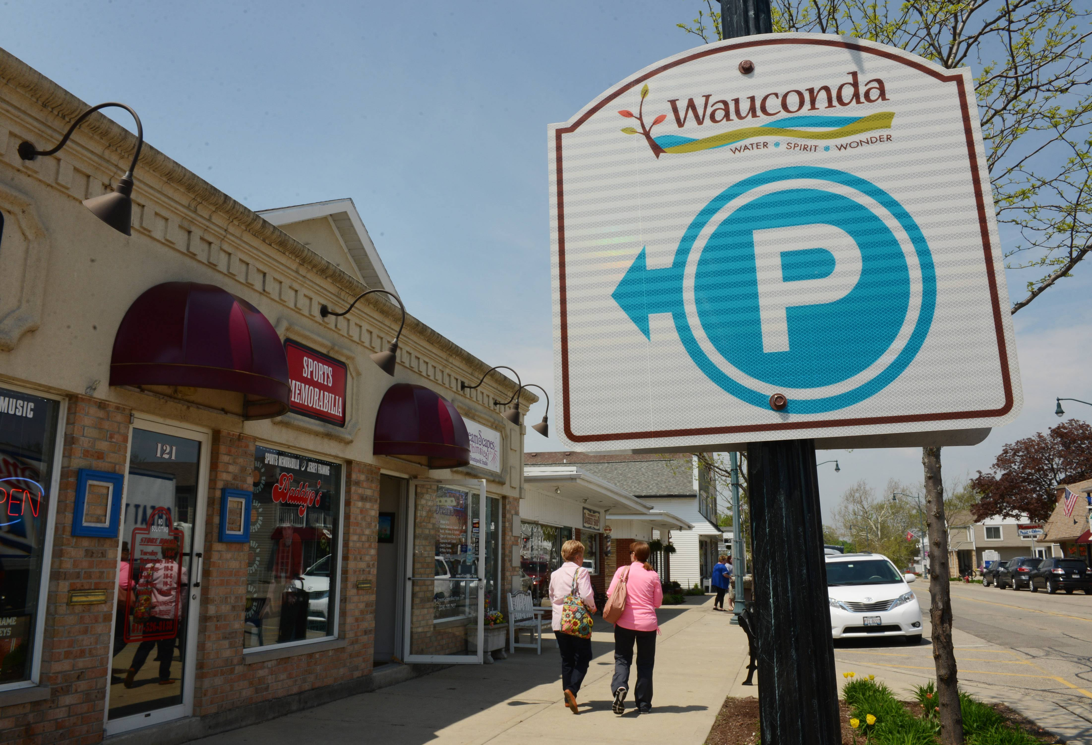 Wauconda adopts plan to attract new businesses, spur local economy