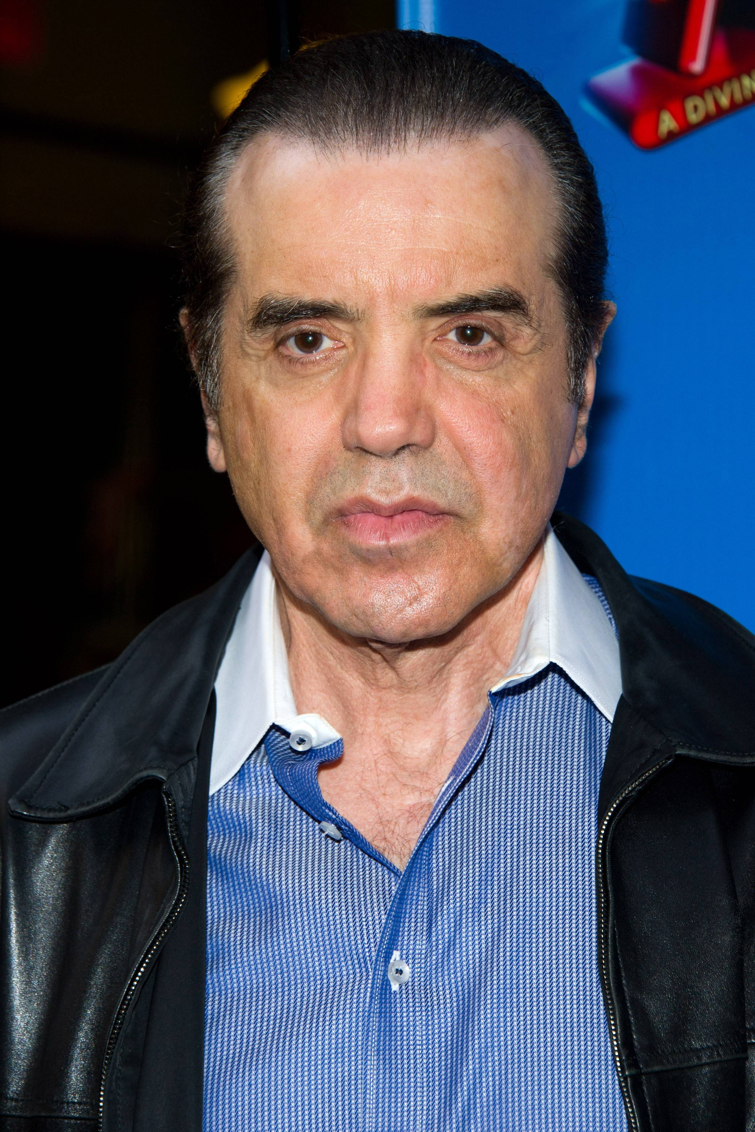 Oscar-nominated actor Chazz Palminteri grew up in the Bronx.