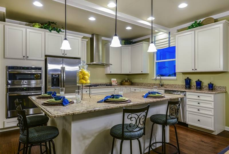 Ryland Model Homes Home Review