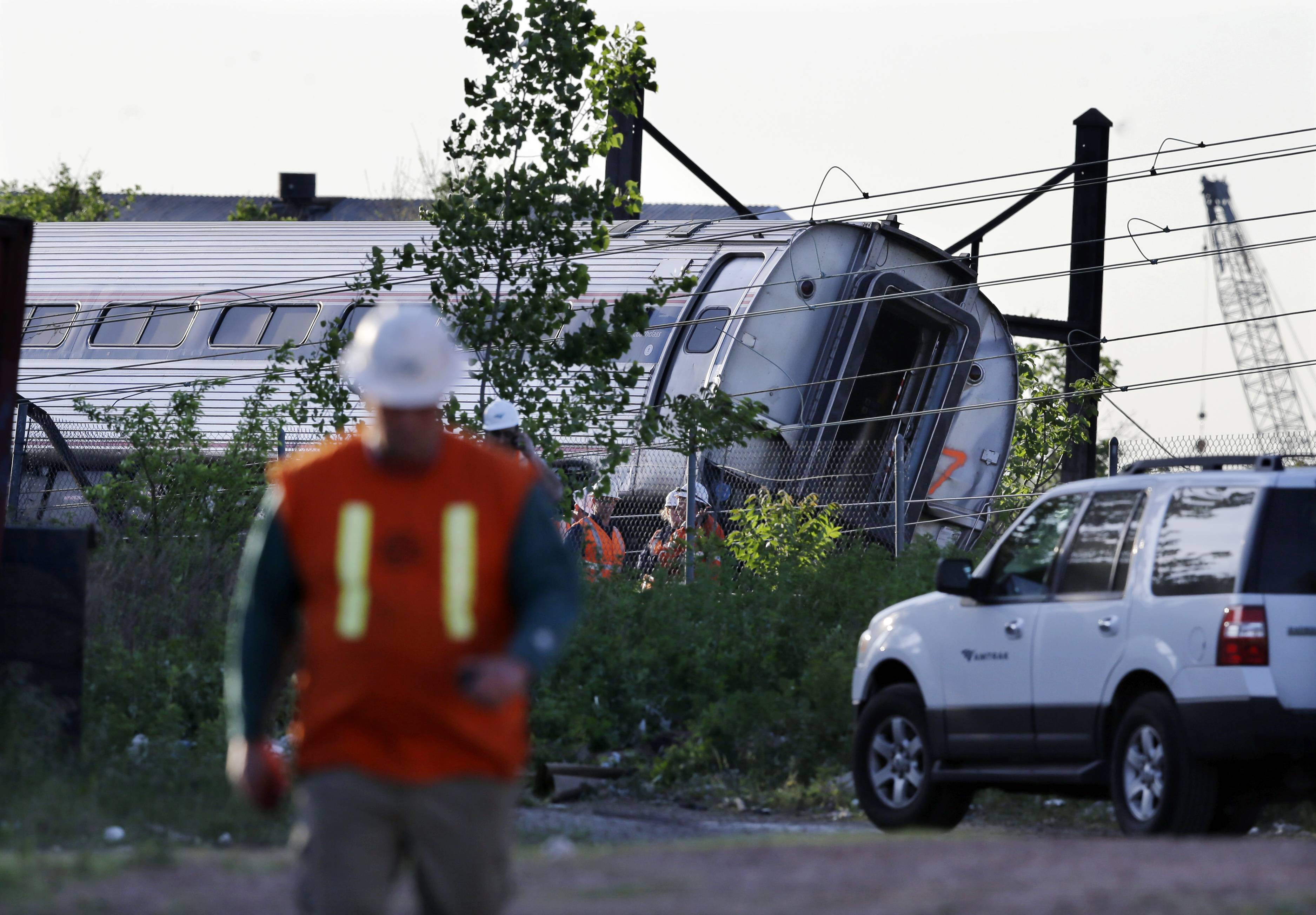 Stopping train derailments here: Pricey brake system months, years away