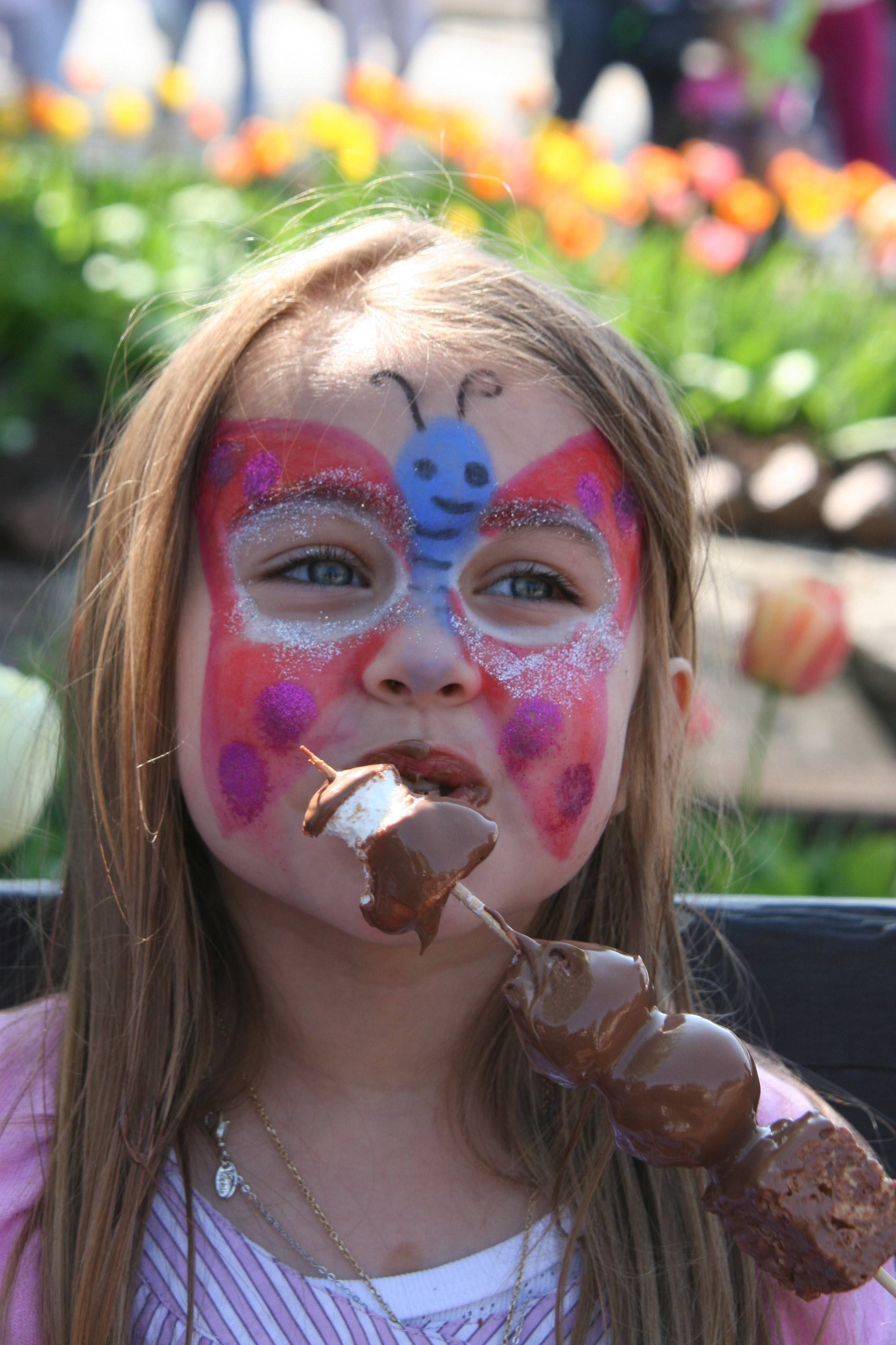 Long Grove's Chocolate Festival returns Friday through Sunday, May 15 to 17.