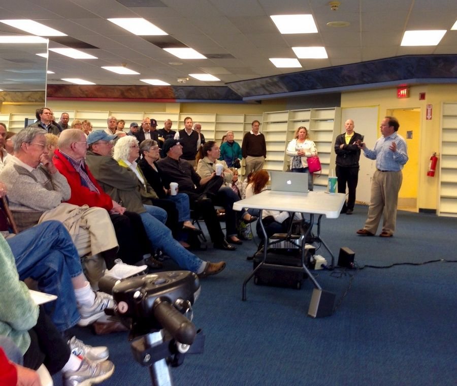 St Charles Apartments: St. Charles Resident Calls Updated Plan For Mall Property
