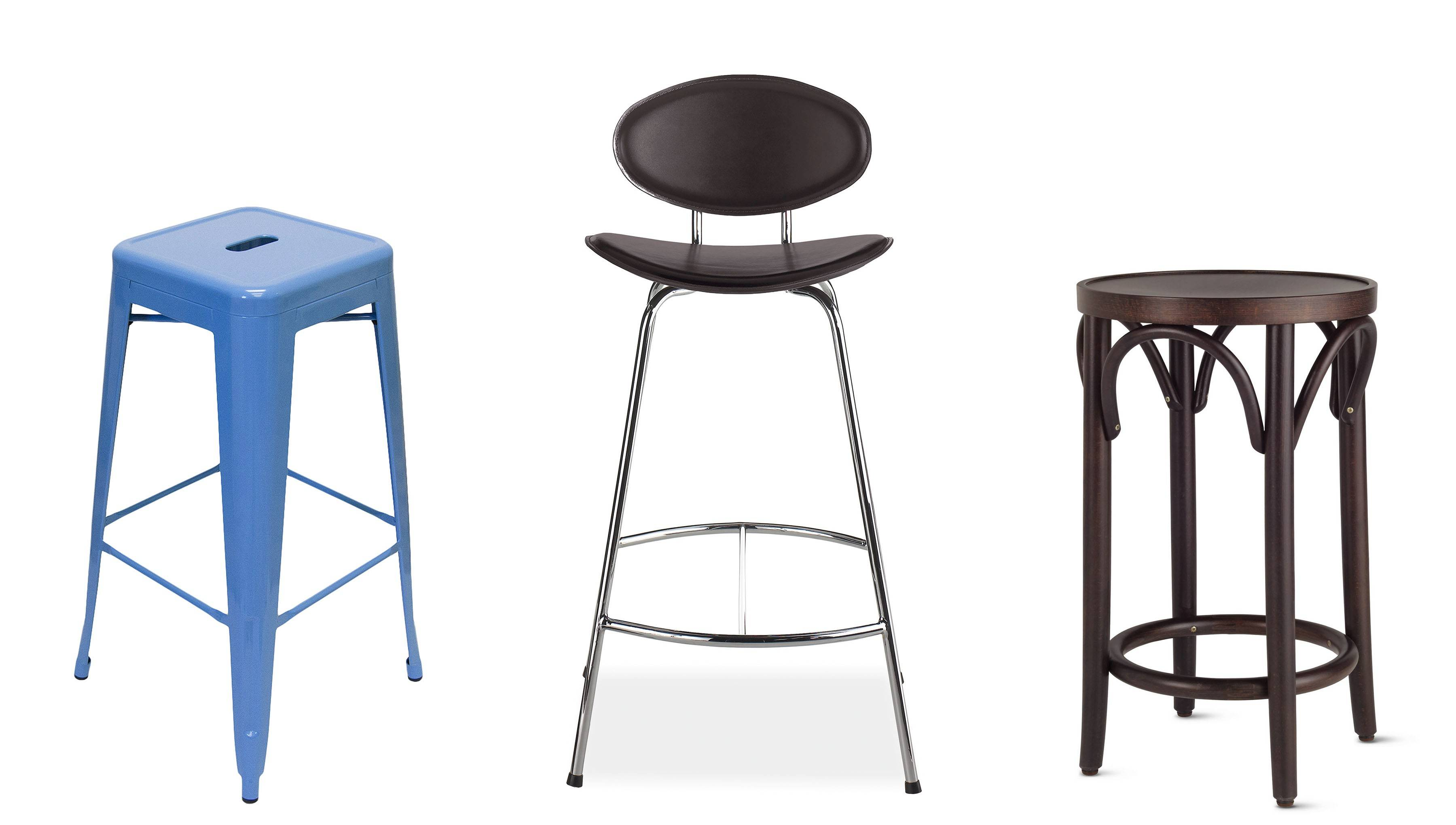 Stools The Armless Miracle Worker