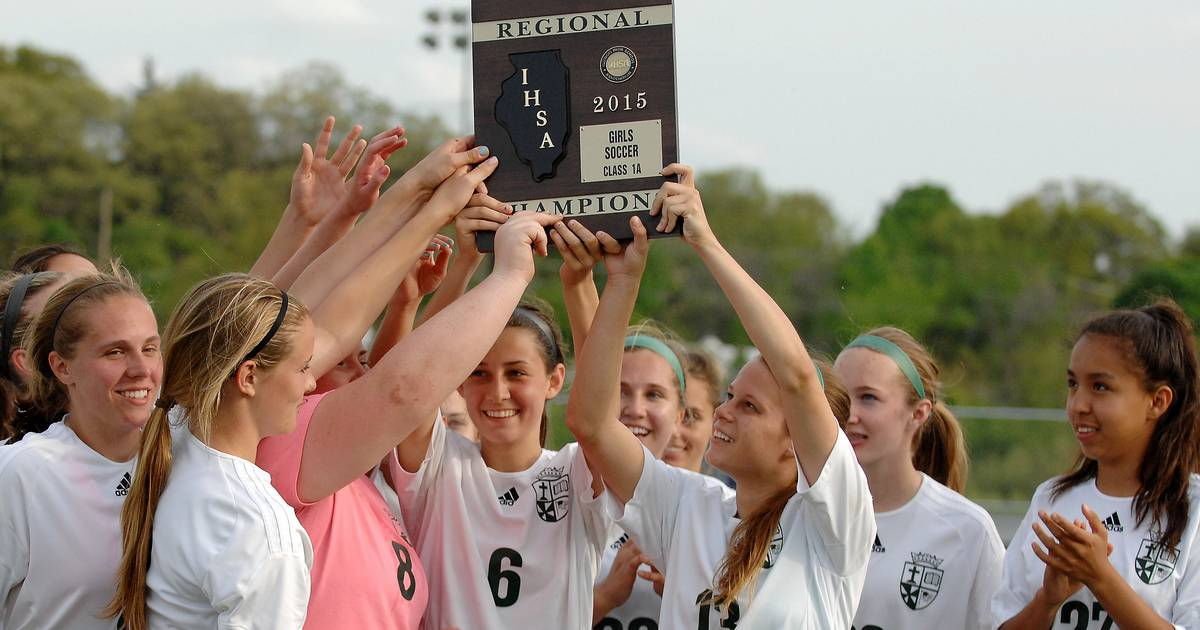 St edwards regional title one for the thumb sciox Image collections