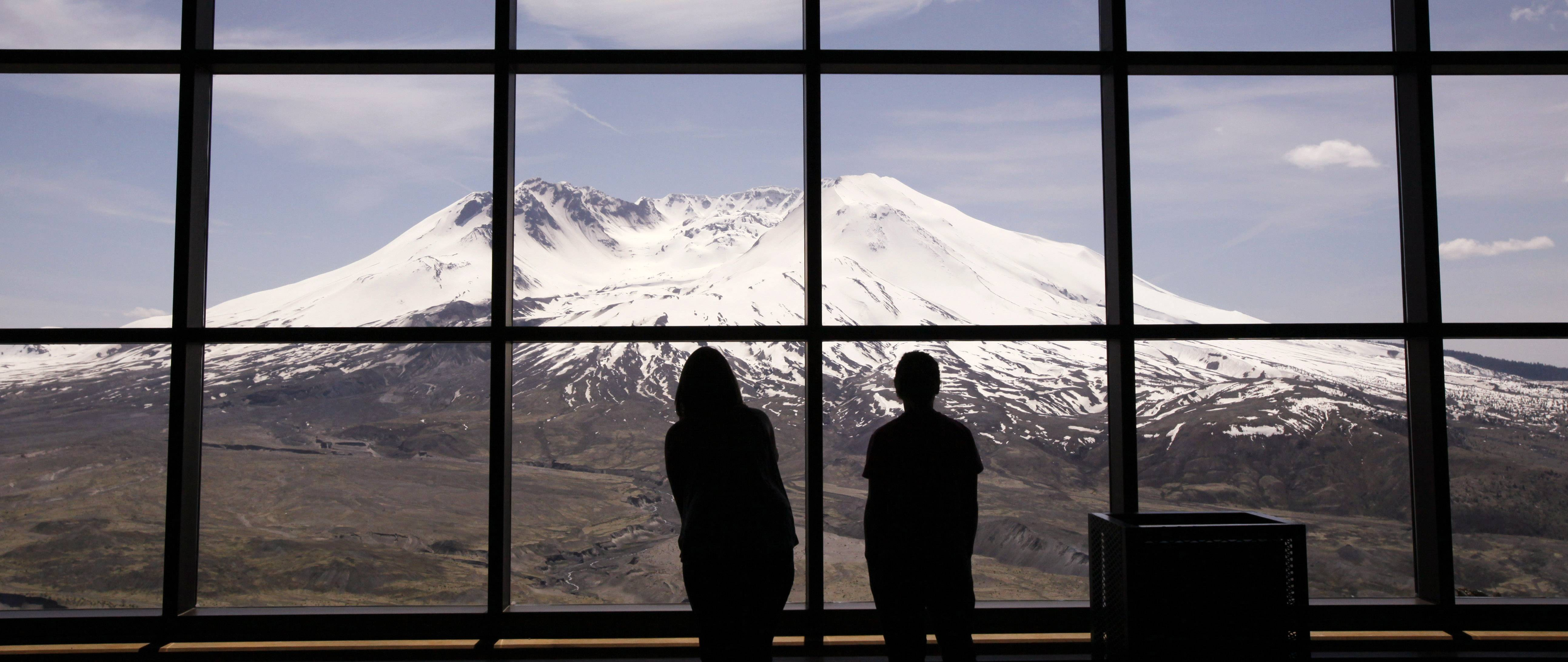 a look at the volcano activities in mount st helen Soon after the blast, congress created the 110,000-acre mount st helens national volcanic monument that gave scientists a rare chance to sit back and watch nature proceed at its own course undisturbed by manmade activities like logging, which altered much of the area surrounding the site.