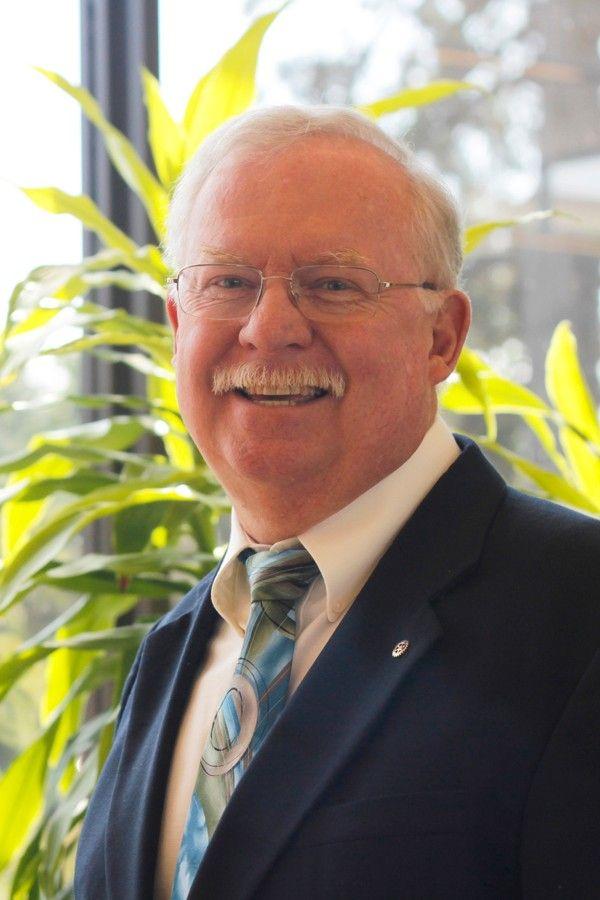 Cook Memorial libraries get new director