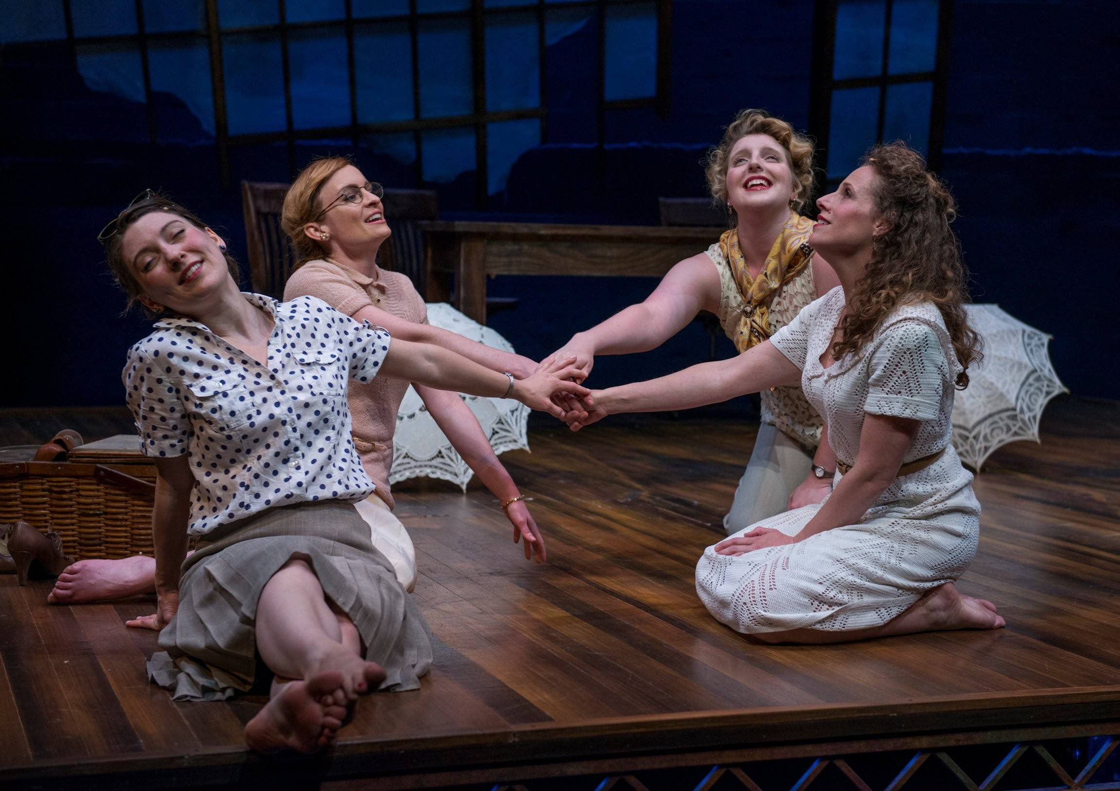 Northlight's 'Shining Lives' a moving tribute to courageous women