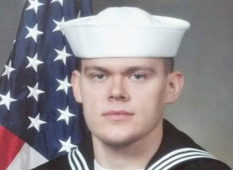 Lisle mom 'proud' of sailor who died in Abu Dhabi