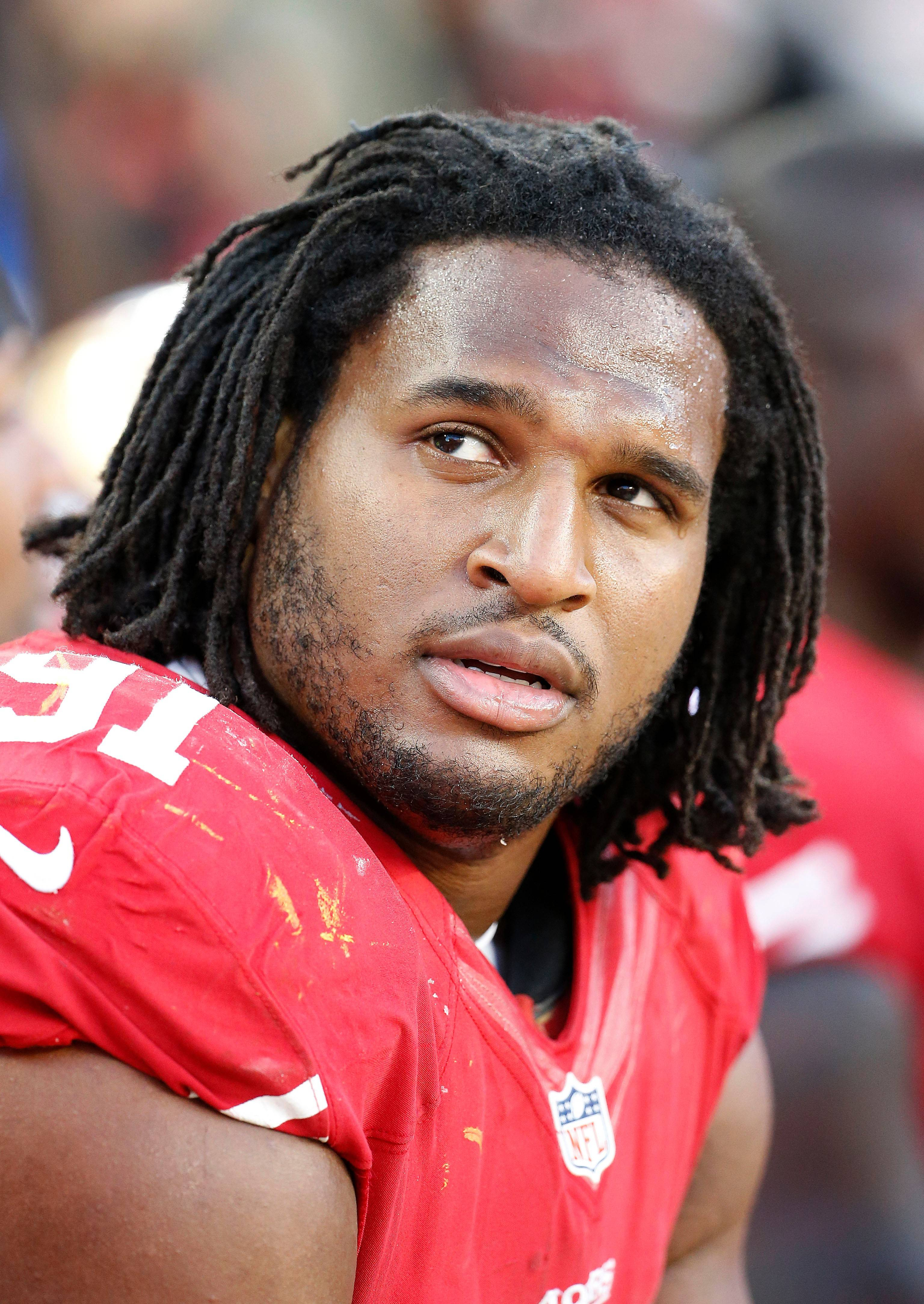 Bears release Ray McDonald after new arrest on domestic violence charges