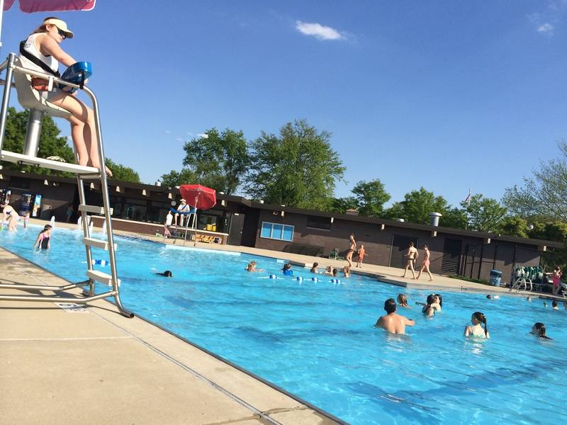 Why Suburban Public Pools Cost Taxpayers An Extra 3 3 Million
