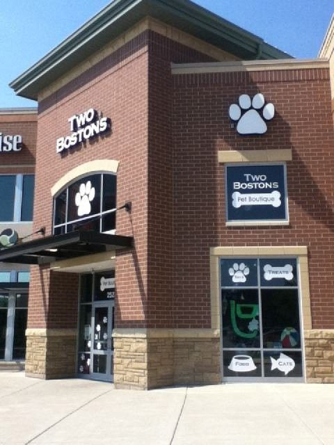 Two Bostons Pet Boutique & Gourmet Bakery will host its first Pet Wellness fair from noon to 3 p.m. Saturday, June 6 at its Springbrook Prairie Pavilion location, 2523 W. 75th St., Naperville.