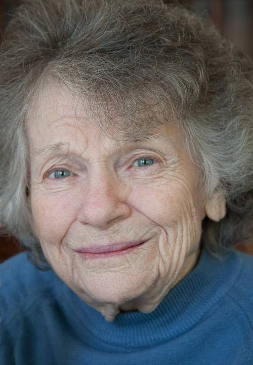 June DeWolf turns 100 June 7.